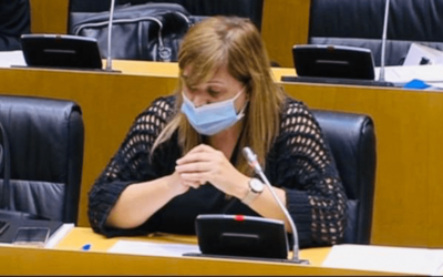 El Partit Demòcrata, en contra de la centralització del Cos de Bombers que planteja Podemos